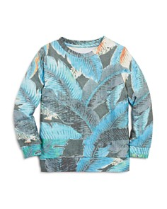 SOL ANGELES Boys' Lanai Leaf Sweatshirt - Little Kid - Bloomingdale's_0