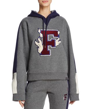 Fenty Puma x Rihanna Hooded Panel Sweatshirt