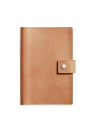 Shinola Latigo Leather Journal and iPad Mini Cover