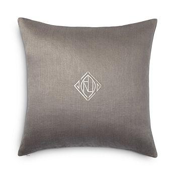 """Ralph Lauren - Aldrich Decorative Pillow, 20"""" x 20"""""""