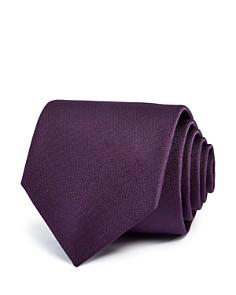 HUGO Solid Skinny Tie - Bloomingdale's_0