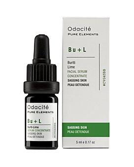 Odacite - Bu+L Buriti & Lime Sagging Skin Serum Concentrate