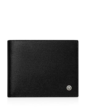 Montblanc - 4810 Westside Leather Wallet 6cc