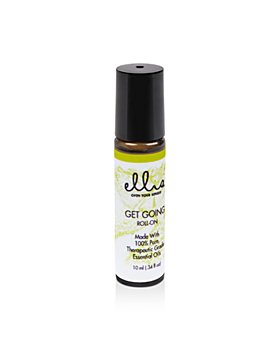 HoMedics - Get Going Roll-On Essential Oil