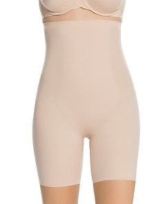 SPANX® - Thinstincts High-Waisted Mid-Thigh Shorts
