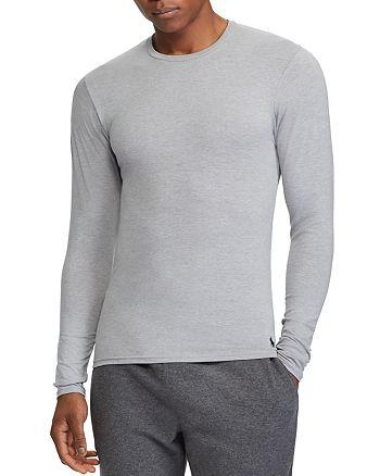 Polo Ralph Lauren - Long John Crewneck Shirt