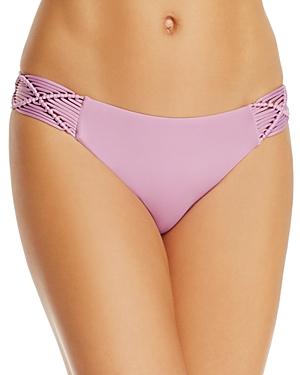 Dolce Vita Macrame Hipster Bikini Bottom
