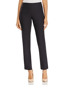 NIC and ZOE - Wonderstretch Straight-Leg Pants