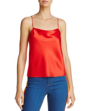 Alice and Olivia Harmon Camisole Top