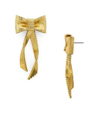 $kate spade new york Statement Earrings - Bloomingdale's