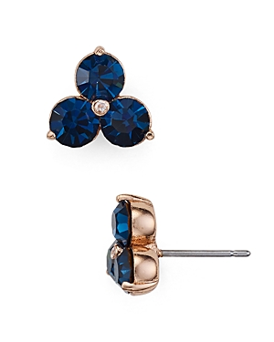 kate spade new york Trio Stud Earrings