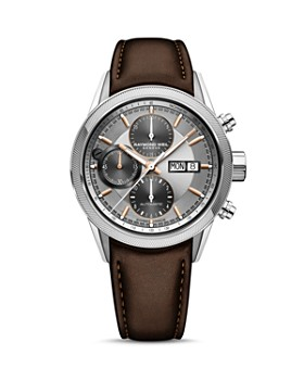 Raymond Weil - Freelancer Watch, 43mm