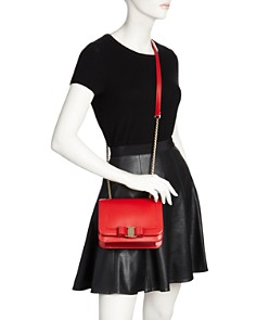 Salvatore Ferragamo - Small Vara Bow Crossbody