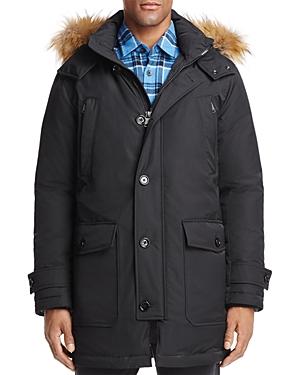 Boss Delano Winter Hooded Parka