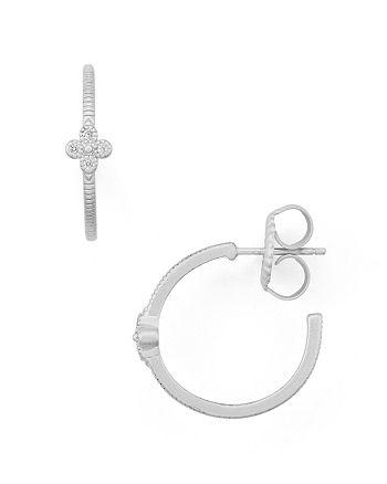 Freida Rothman - Huggie Hoop Earrings
