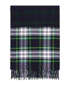 Burberry Vintage Checked Scarf - Bloomingdale's_0