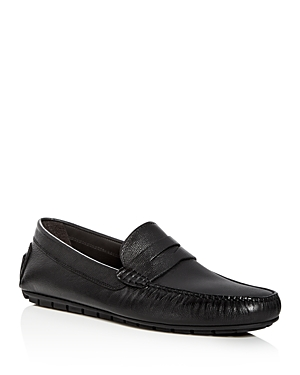To Boot New York Men's Glendale Leather Drivers