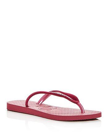 114448d2842e havaianas - Women s Slim Velvet Flip-Flops