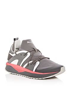 PUMA - Men's Tsugi Blaze Staple Lace Up Sneakers