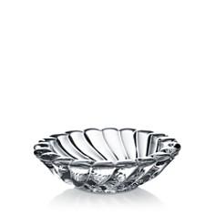 Baccarat Volute Ring Dish - Bloomingdale's_0