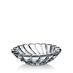 Baccarat - Volute Ring Dish