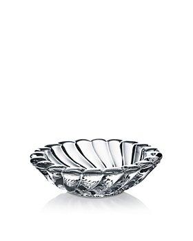 Baccarat - Volute Ring Dish