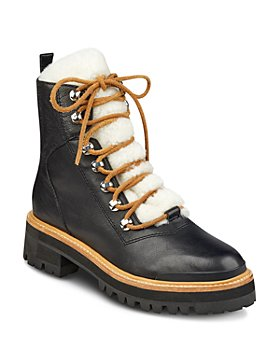 Marc Fisher LTD. - Izzie Cold Weather Boots