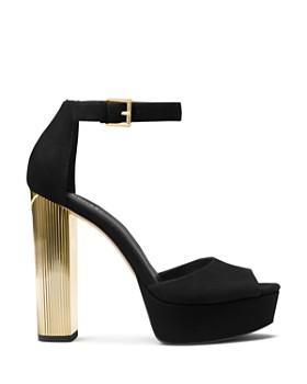 MICHAEL Michael Kors - Women's Paloma Platform Sandals