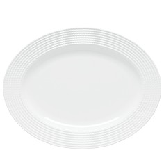 "kate spade new york ""Wickford"" Oval Platter - Bloomingdale's_0"