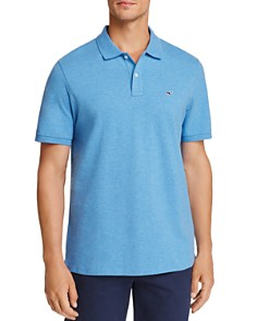 Vineyard Vines Classic Fit Stretch-Piqué Polo - Bloomingdale's_0