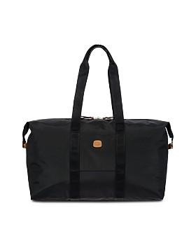 "Bric's - X-Bag 22"" Folding Duffel"