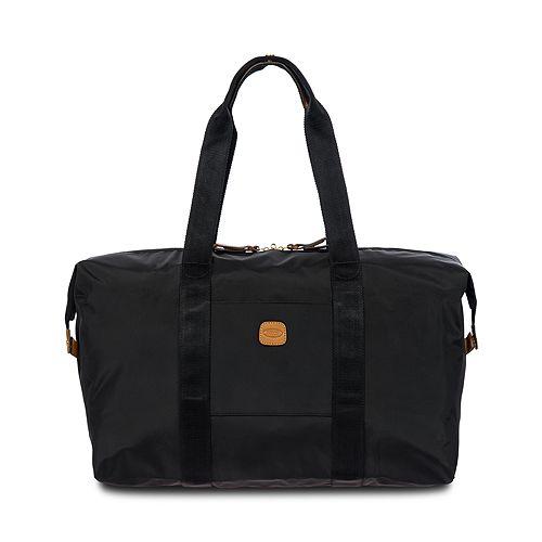 "Bric's - X-Bag 18"" Folding Duffel"