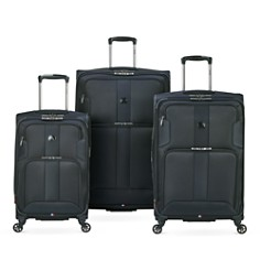 Delsey SkyMax Three Piece Nested Luggage Set - Bloomingdale's_0