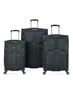 Delsey - SkyMax Three Piece Nested Luggage Set