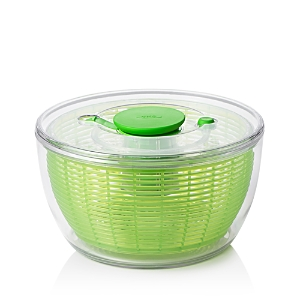 Green Salad Spinner by Oxo