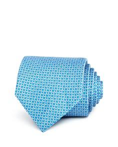 Salvatore Ferragamo Multi Gancini Classic Tie - Bloomingdale's_0