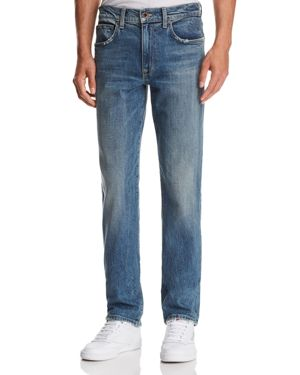 Joe's Jeans Classic Straight Fit Jeans in Watts