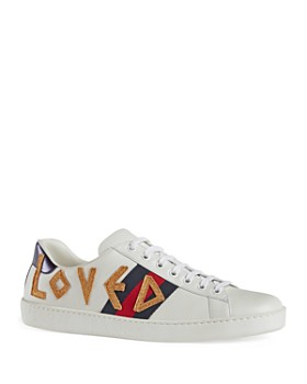 Gucci - Men's Loved Sneakers
