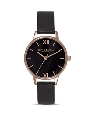 Olivia Burton Midi Dial Watch, 30mm