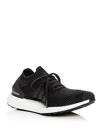 de448c437efe Adidas - Women s Ultraboost X Knit Lace Up Sneakers