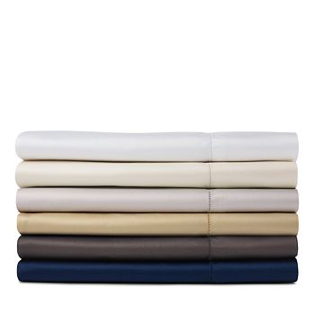 Ralph Lauren - RL 624 Sateen Fitted Sheet, Queen
