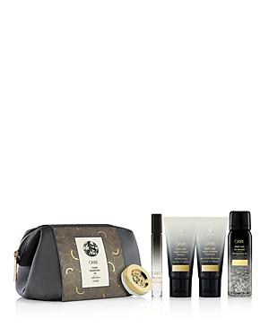 Oribe Travel Essentials Gift Set ($119 value)