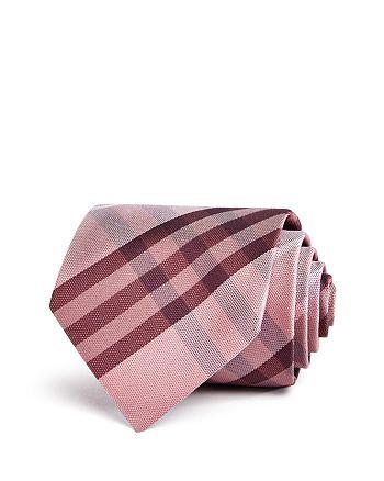 Burberry - Clinton Classic Check Classic Tie