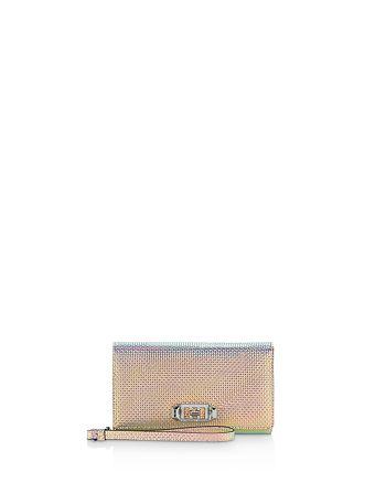 premium selection 3f446 17106 Rebecca Minkoff Love Lock iPhone X Wristlet | Bloomingdale's