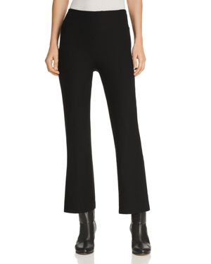Eileen Fisher Boot-Cut Pants