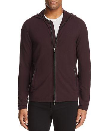 John Varvatos Star USA - Zip Hooded Sweatshirt - 100% Exclusive