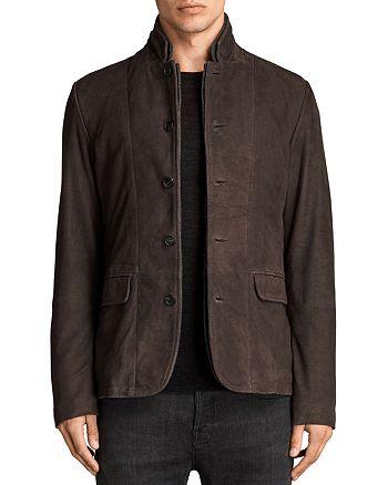 ALLSAINTS - Shorley Regular Fit Jacket