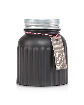Barr-Co. - Reserve Apothecary Jar Candle