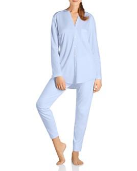 Hanro - Pure Essence Pajama Set