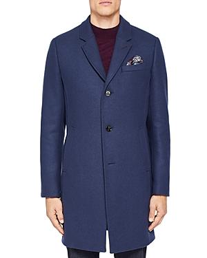 Ted Baker Churchl Overcoat